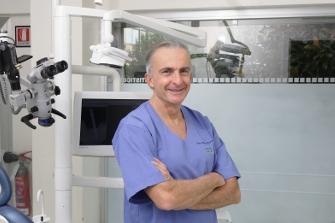 Dr. Renato Turrini