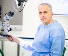 Dott. Renato Turrini - Medico Chirurgo